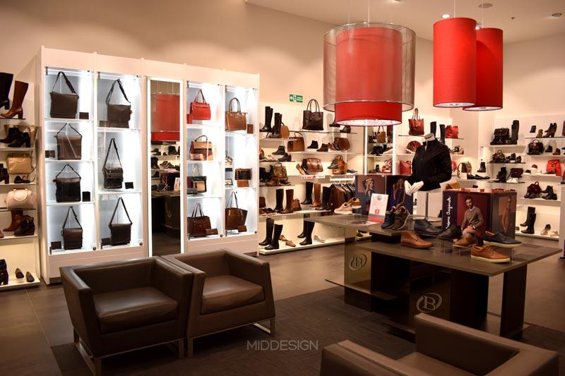 diseño interior Bosi Bogotá